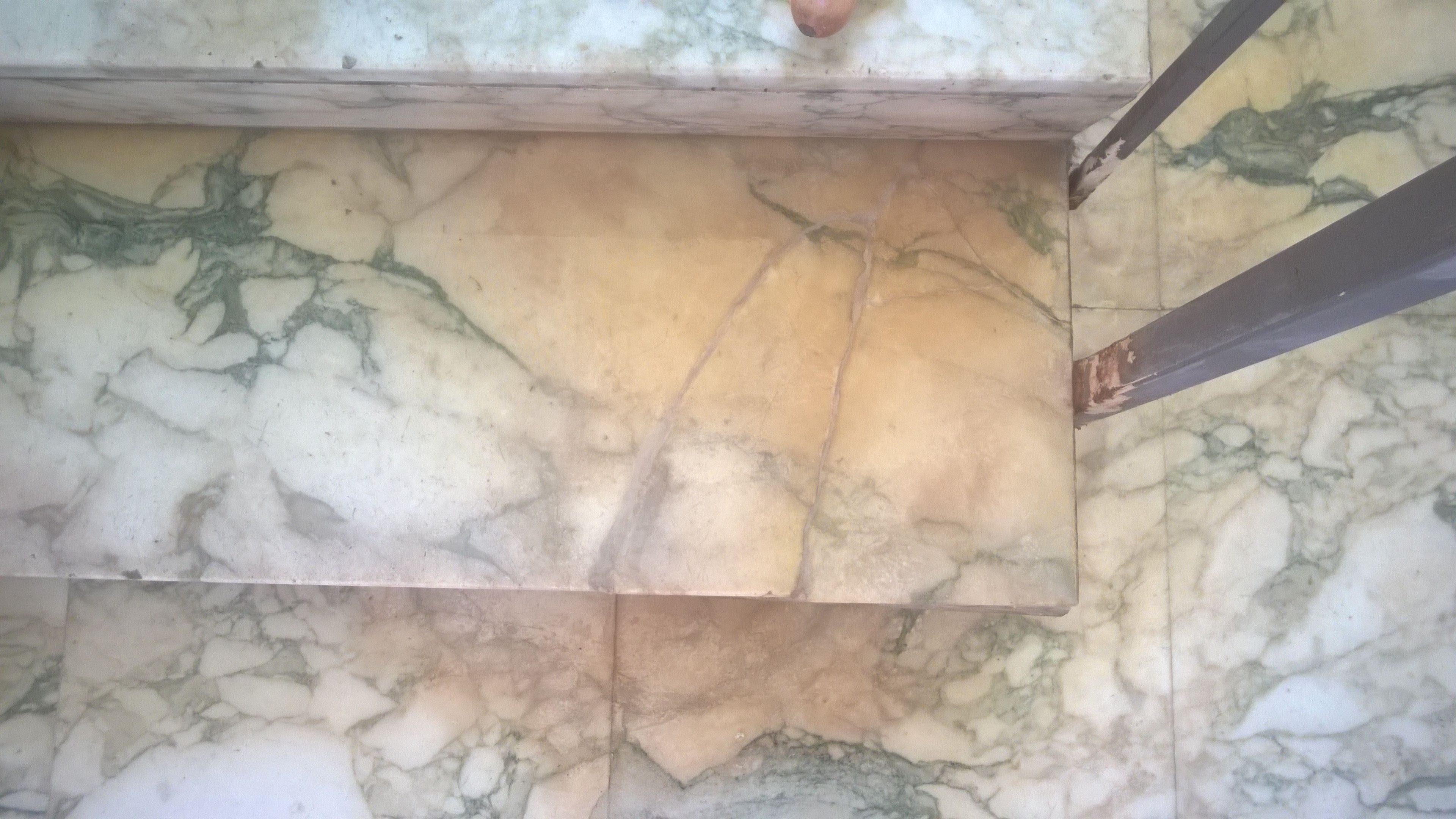 Pulire Marmo Macchiato.Pulizia Marmo Macchiato Bmc Marble Problem Solvers